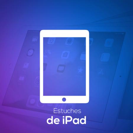 Estuches iPad