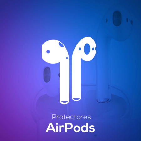 Protectores AirPods